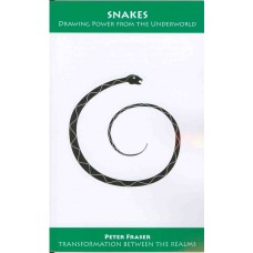 Snakes - Drawing Power From the Underworld
