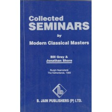 Collected Seminars - 10 Volumes (Morrison, Herrick, Gray,  Heudens, Gray)
