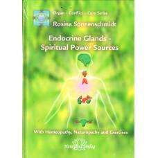 Endocrine Glands - Spiritual Power Sources
