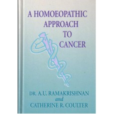 A Homoeopathic  Approach to Cancer (Secondhand)