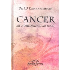 Cancer - My Homeopathic Method