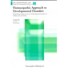 Homoeopathic Approach to Developmental Disorders