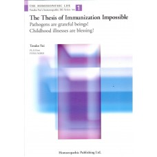 The Thesis of Immunisation Impossible