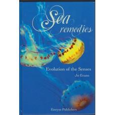 Sea Remedies - Evolution of the Senses