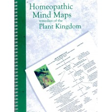 Homeopathic Mind Maps - Remedies of the Plant Kingdom