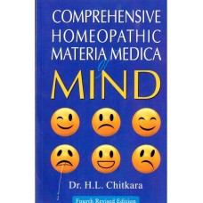 New Comprehensive Homoeopathic Materia Medica of Mind