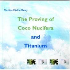 Proving of Coco Nucifera and Titanium (Secondhand)