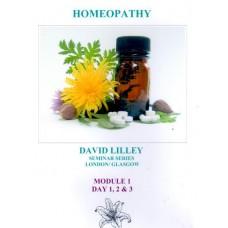 David Lilley Seminar Series  (21 Days)  on MP3