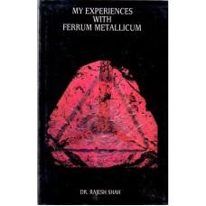 My Experiences With Ferrum Metallicum (Secondhand)