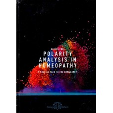 Polarity Analysis in Homeopathy