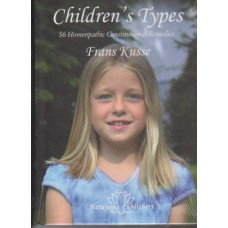 Children's Types (by Kusse)