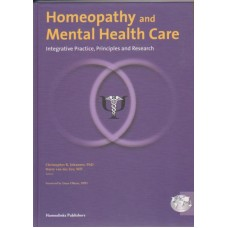 Homeopathy and Mental Health Care