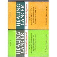 Healing Cancer Vols 1 & 2