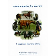 Homoeopathy For Horses - A Guide for Yard and Stable