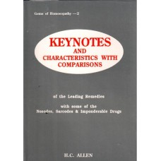 Keynotes and Characteristics with Comparisons