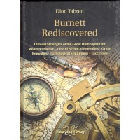 Burnett Rediscovered