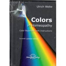 Colors in Homeopathy