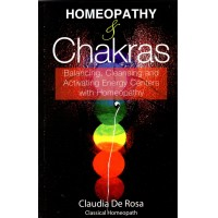 Homeopathy and Chakras