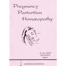 Pregnancy, Parturition, Homoeopathy