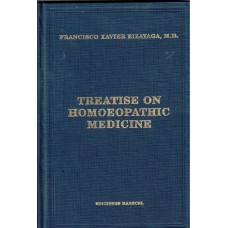 Treatise on Homoeopathic Medicine (signed by author)