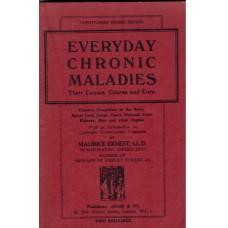 Everyday Chronic Maladies