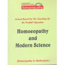 Predictive Homeopathy - Homeopathy and Modern Science