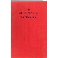 The Rheumatic Remedies  - British Edition 1945