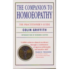 The Companion to Homeopathy