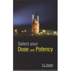 Select Your Dose and Potency