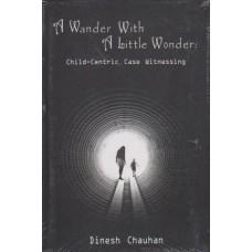 A Wander With a Little Wonder