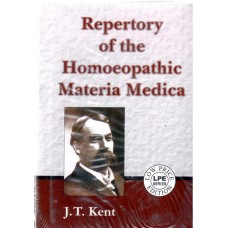 Repertory of the Homoeopathic Materia Medica (Indian Ed) Mini Size