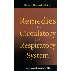 Remedies of Circulatory and Respiratory Systems