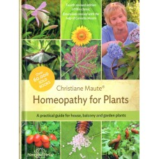 Homeopathy For Plants  (Latest Edition)
