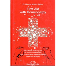First Aid With Homeopathy