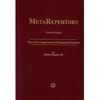 MetaRepertory - Mind-Body-Clinical Index of Homeopathic Remedies  (Robin Murphy)