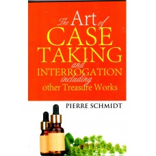 The Art of Case-Taking  and Interrogation including other Treasure Notes