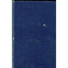 Homoeopathic Vade Mecum UK 1925 Edition