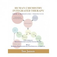 Human Chemistry - Integrated Therapy from a Homeopathic Perspective
