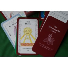 The Homeopathic Tarot