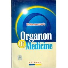 Hahnemann's Organon of Medicine (Secondhand)