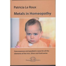 Metals in Homeopathy