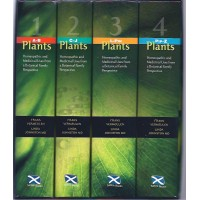 Plants (4 Volumes)
