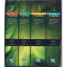 Plants (4 Volumes)