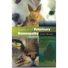 Repertory of Veterinary Homeopathy