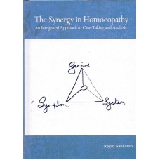 The Synergy in Homoeopathy