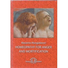 Homeopathy For Anger and Mortification