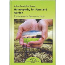 Homoeopathy For Farm and Garden