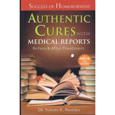 Authentic Cures with Medical Reports