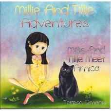 Millie and Tillie Meet Arnica