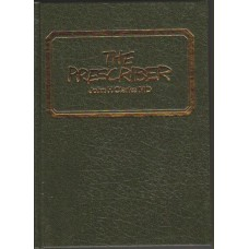 The Prescriber (British hardback edition)